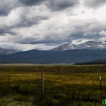 Mt. Massive and Elbert